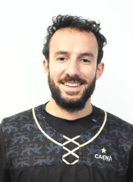 Antoine Rage