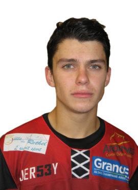 Alex Spilemont