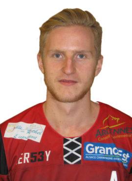 Zack Pettersson