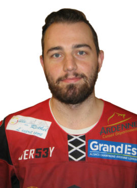 Daniel Brabec