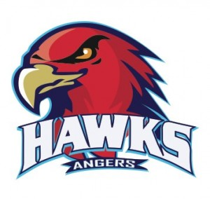 Equipe Elite Angers - les Hawks