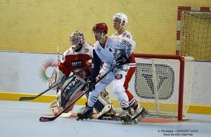 match Grenoble Amiens - Photo Philippe Crouzet