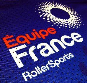 EDF Roller Hockey
