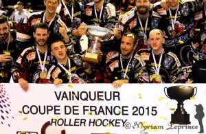 Coupe de France 2015 - Photo Myriam Leprince