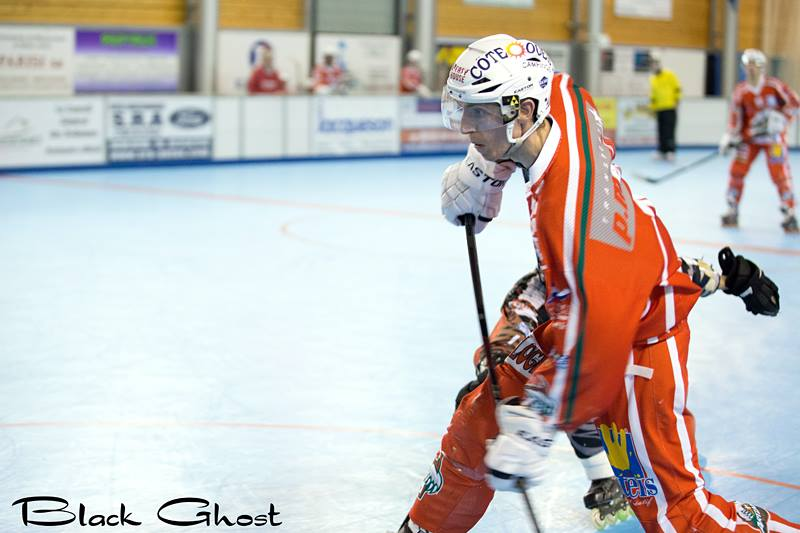 Jeff Ladonne - Anglet - Photo Denis Black Ghost
