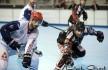 Rethel Grenoble -play offs - Photo Denis Black Ghost