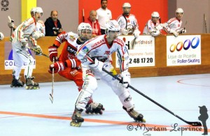 Jeff Ladonne - Anglet Amiens - Photo Myriam Leprince