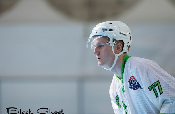 Zack Pettersson - Epernay