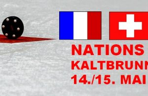 Kaltbrunn 2016 - Equipe de France