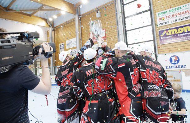 Rethel champion - photo Denis BlackGhost