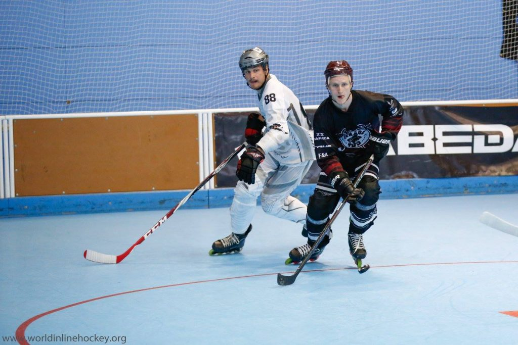 Zack Pettersson - Sparta Cup