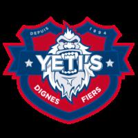 Yeti's Grenoble