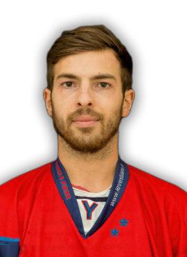 Maxime Rosain