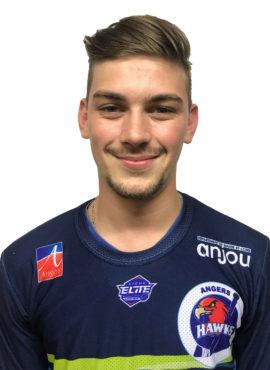 Adrien Desoppis