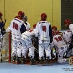 Equipe Yetis - Grenoble Garges - Photo Philippe Crouzet